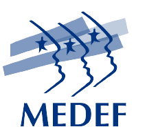 MEDEF, CAMPAGNE NATIONALE